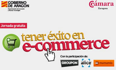 E-commerce Zaragoza