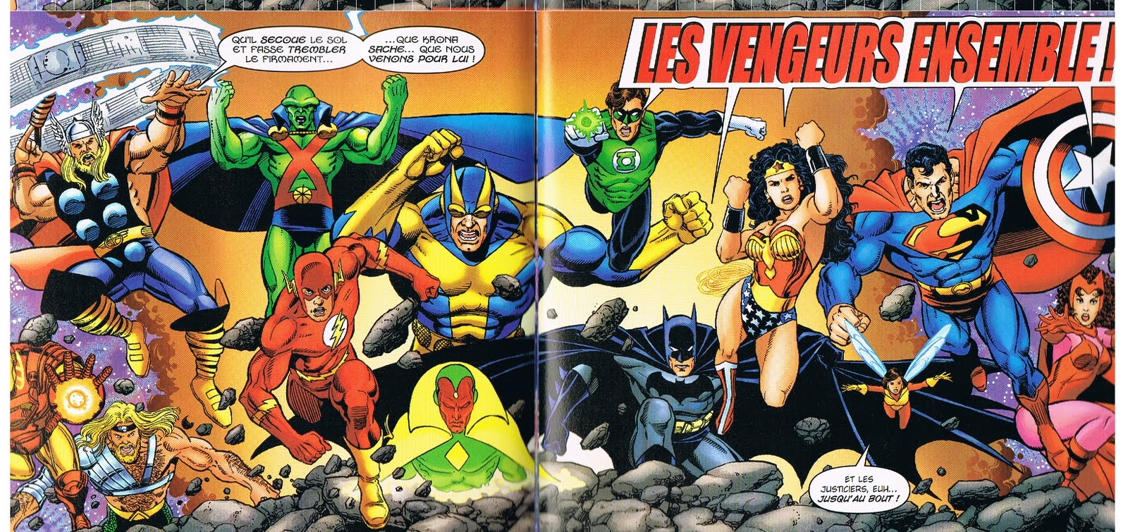 midalvers 2 0  comics  cin u00e9  jeux vid u00e9os etc     les