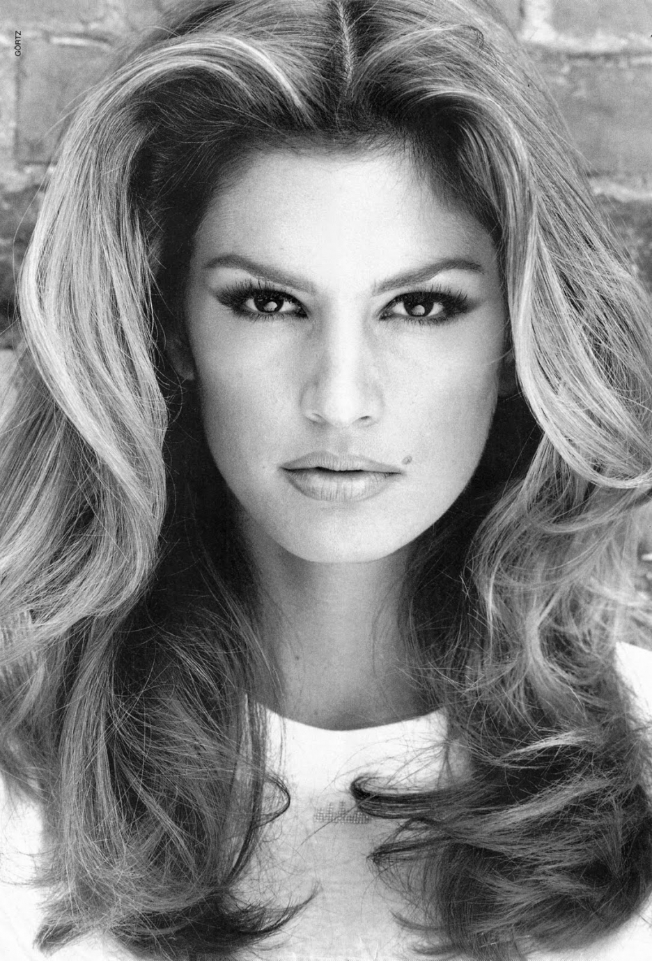 Beautiful quotes about cindy crawford quotesgram for The crawford