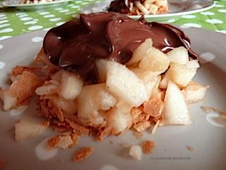 recette dessert facile très rapide