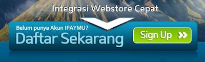 Cara Daftar IPAYMU.com