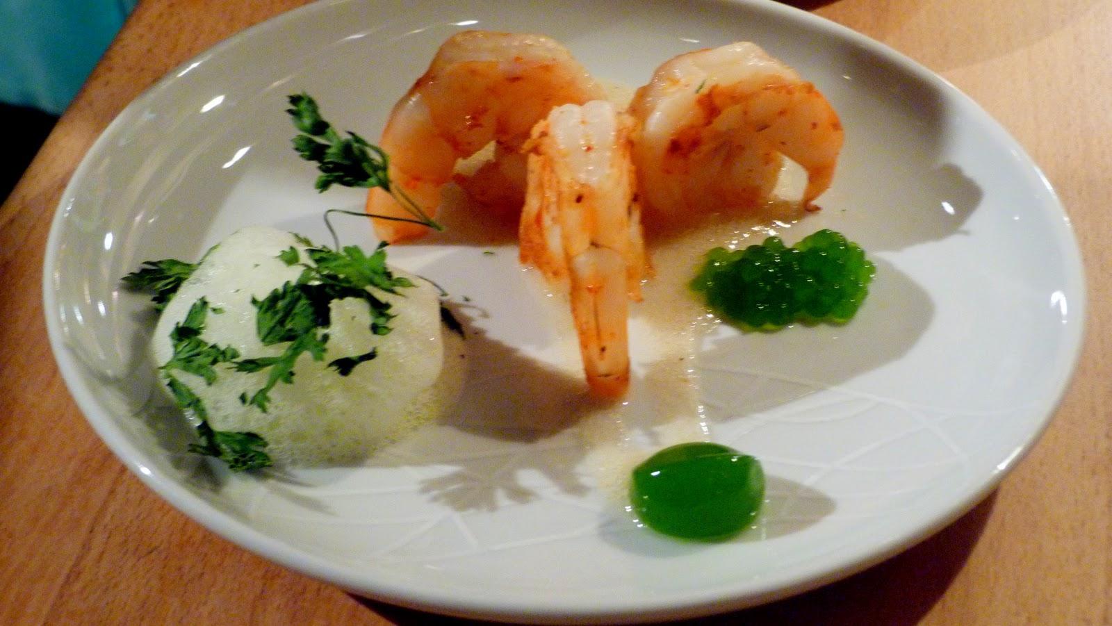 L 39 imperfection d sirable mmmmh cuisine mol culaire un for Cuisine moleculaire