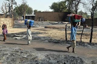 How 41 Zamfara residents were killed