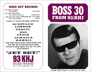 KHJ Boss 30 No. 88 (Cover)