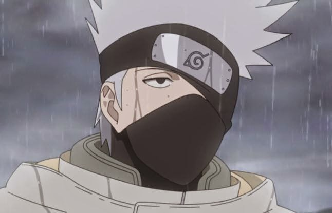 Naruto Shippuden Subtitle Indonesia – Episode 395