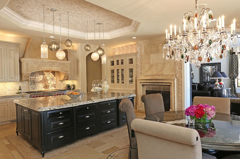 Passion For Luxury John Forgety S Mansion For Sale