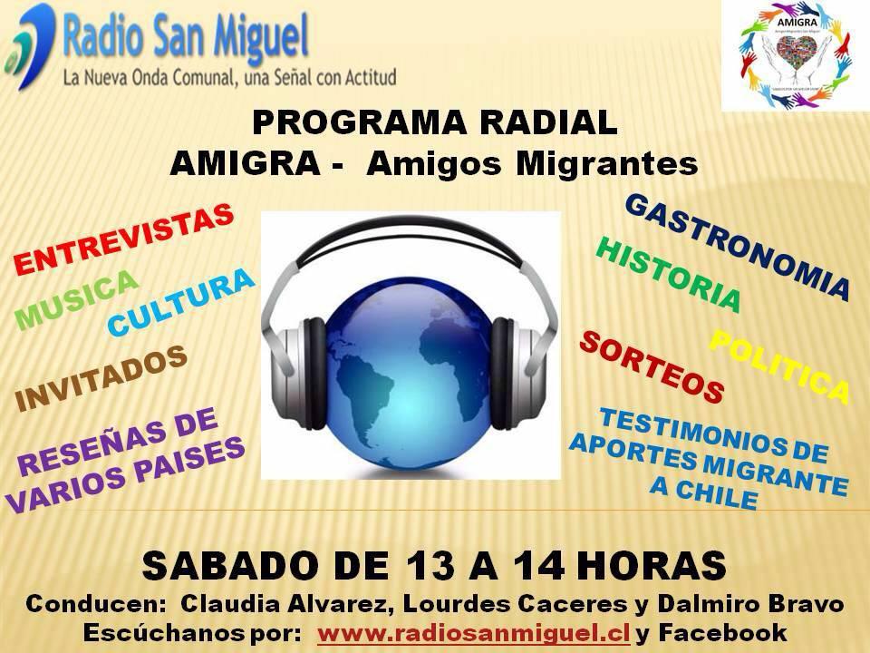 Amigra Radio