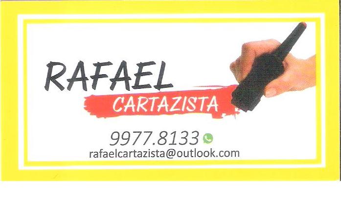 Rafael Cartazista