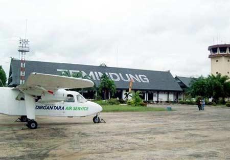 Nomor Call Center Bandara Temindung Samarinda