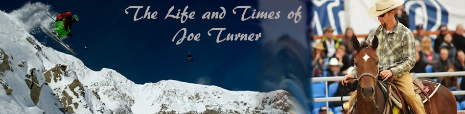 Joe Turner's Life & Times