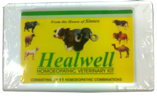 homoeopathic veterinary medicine kit india