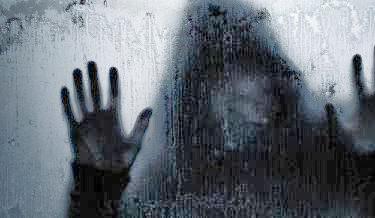 أشياء غريبة تحدث للإنسان بعد وفاته...تعرف عليها !!! - صور رعب خلفيات شبح اشباح خوف