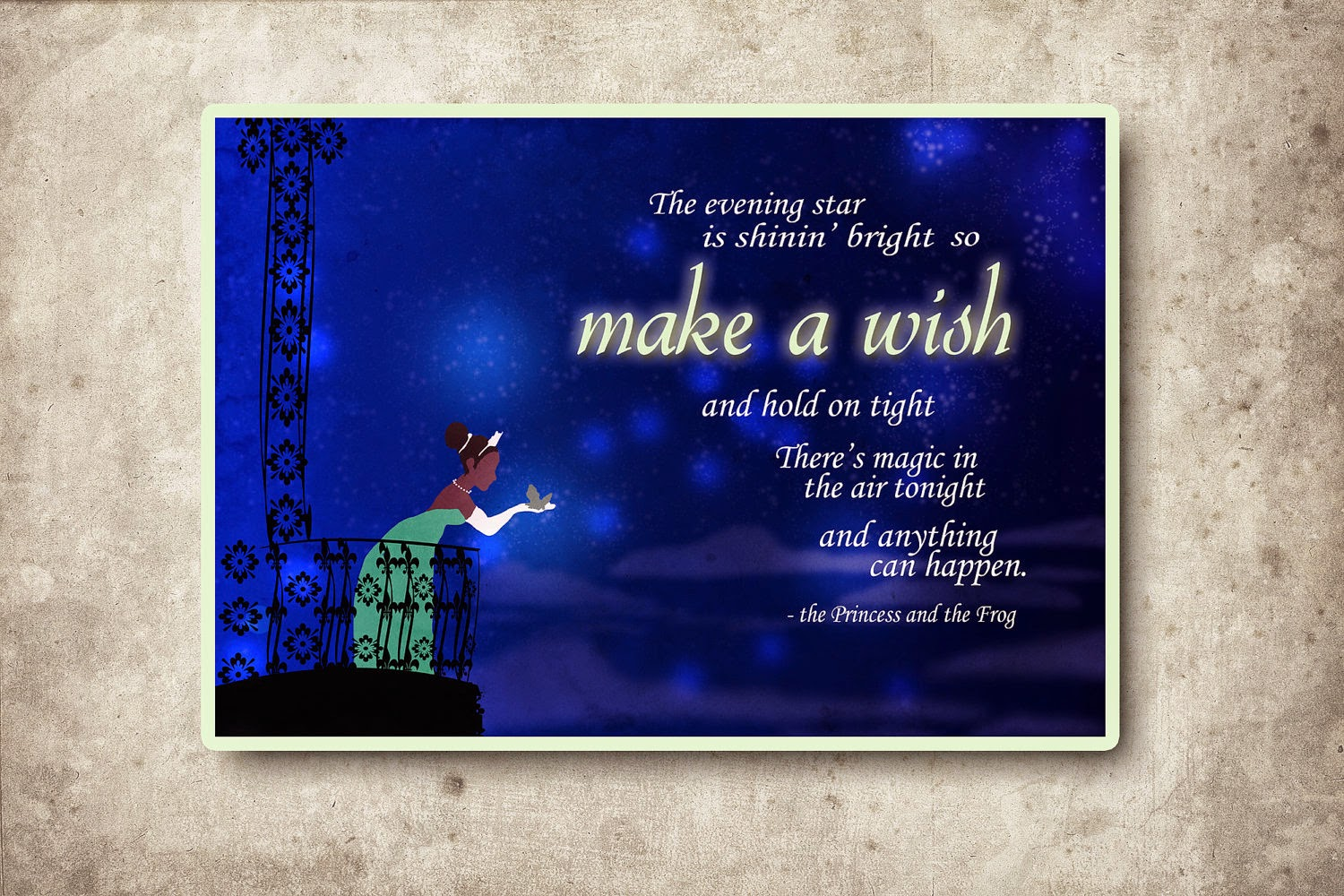 Favourite Disney Quotes