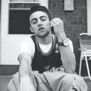 Mac Miller - Futuristic Funk