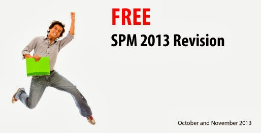 FREE SPM Physics Revision 2013