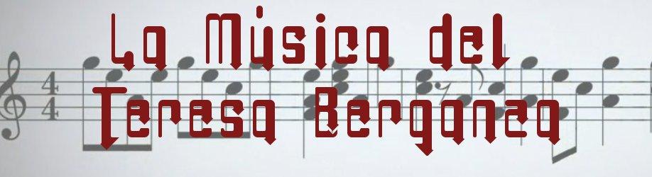 La música del Teresa Berganza