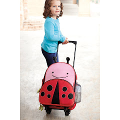 Skip Hop Kids Luggage coming soon