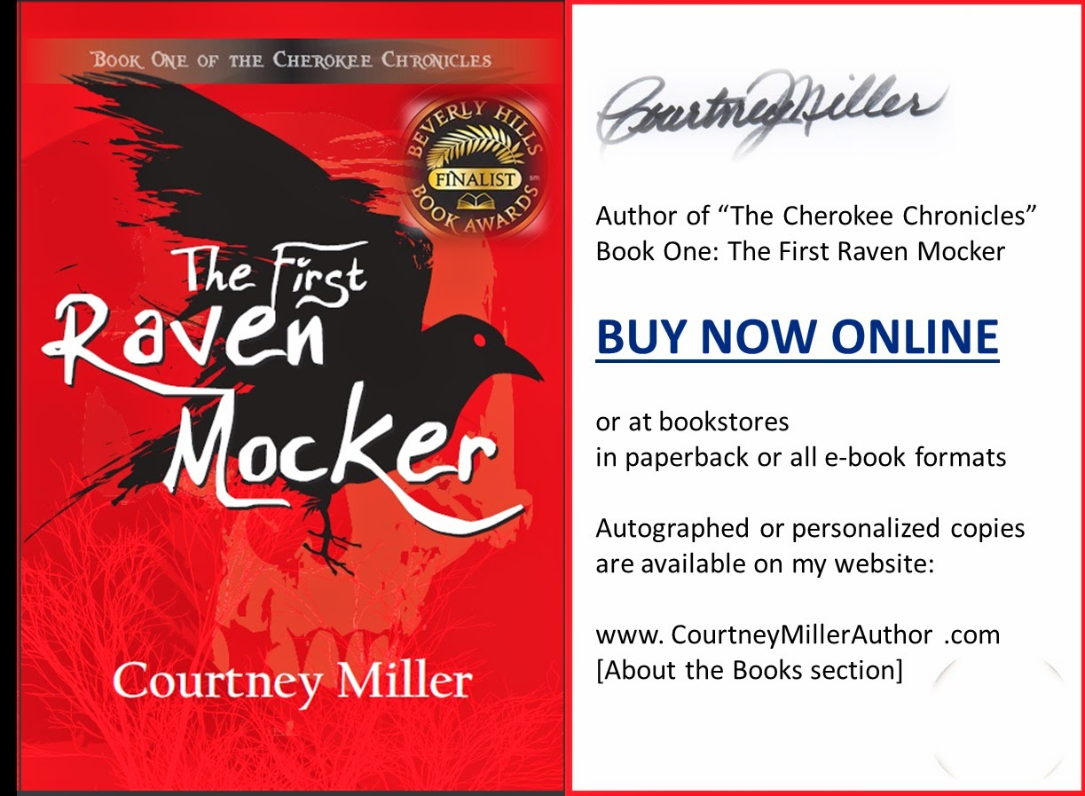 http://courtneymillerauthor.com/about-the-book.html