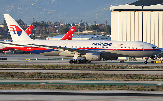 Malaysia Airlines Retiring Their Cursed 777s - One Mile at a Time