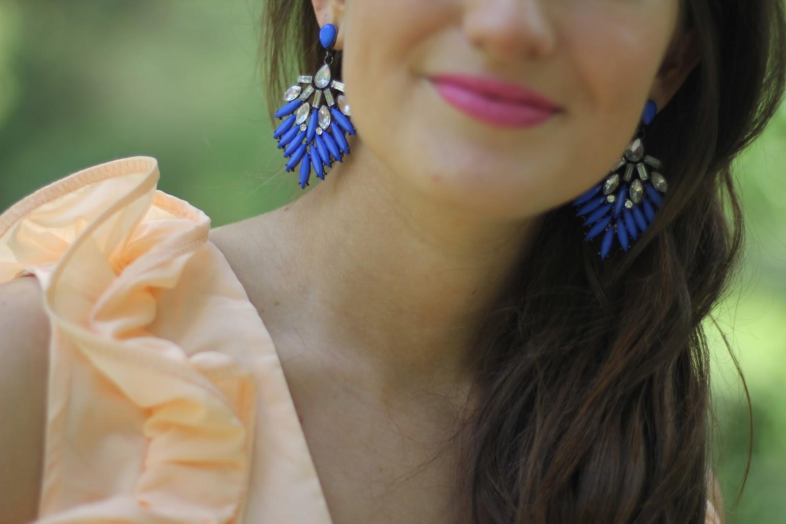Romper Room Southern Curls Pearls Bloglovin Inez Contour Plus Lipstick Riviera Blush