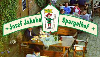 Josef Jakobs - Spargelhof