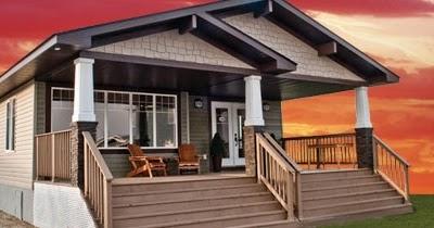 Prefab homes and modular homes in canada igloo prebuilt for Prestige homes new brunswick