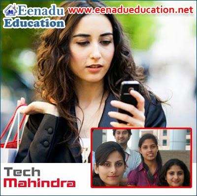 Posts in Tech Mahindra