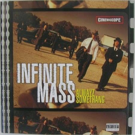 Infinite Mass - Alwayz Somethang