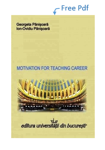 Motivation for Teaching Career