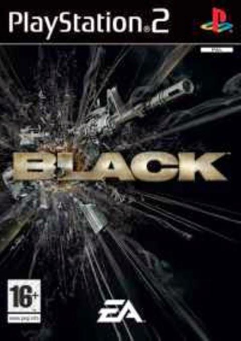 www.juegosparaplaystation.com Black Ps2