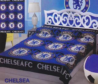Selimut Sutra Panel Belladona Chelsea