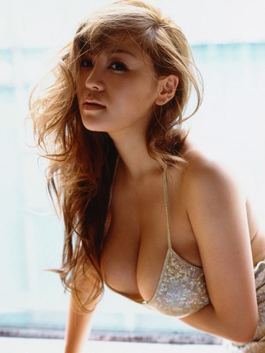 Beauty Woman: Yoko Matsugane