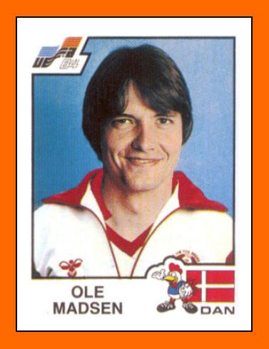 Ole Madsen Net Worth
