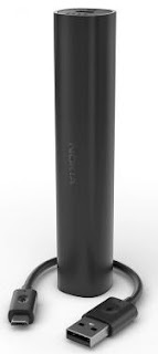 The Nokia DC-16 Portable Charger