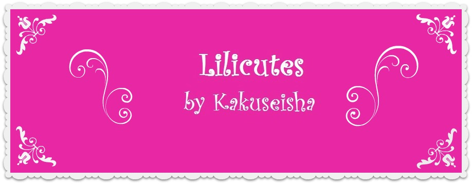 Lilicutes by Kakuseisha