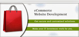 eCommerce Website Design: