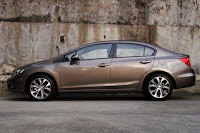 So how would the Civic 2.0 fare? Will a bigger engine and some