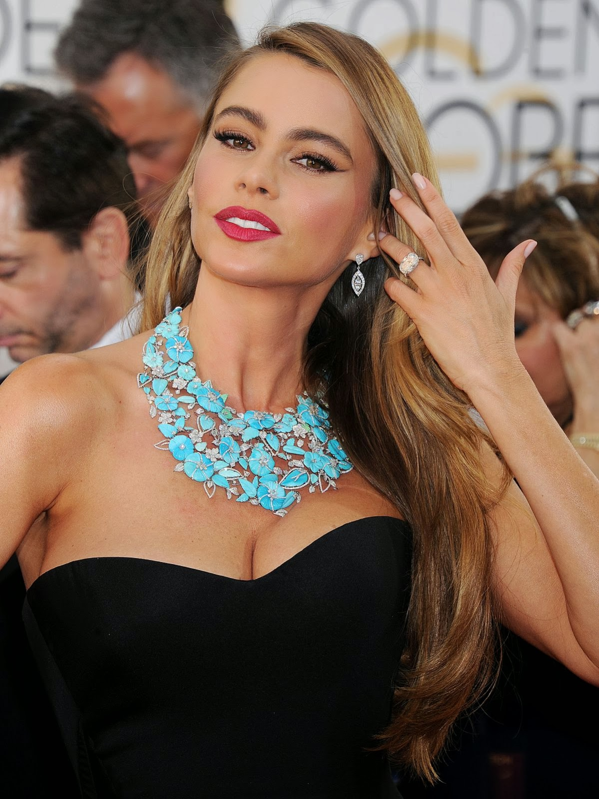 Sofia Vergara nudes (31 photos), hacked Topless, YouTube, bra 2018