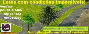 Jardim America II