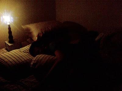 Mengapa Rasul Memerintahkan Padamkan Lampu Di Malam Hari