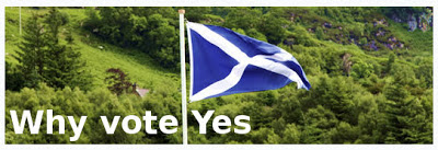 Why Vote Yes