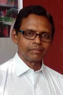 mk harikumar