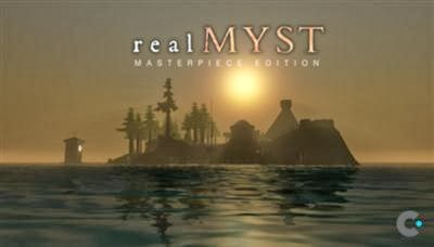 realMyst-Masterpiece