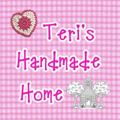 Teri's Home Making Blog