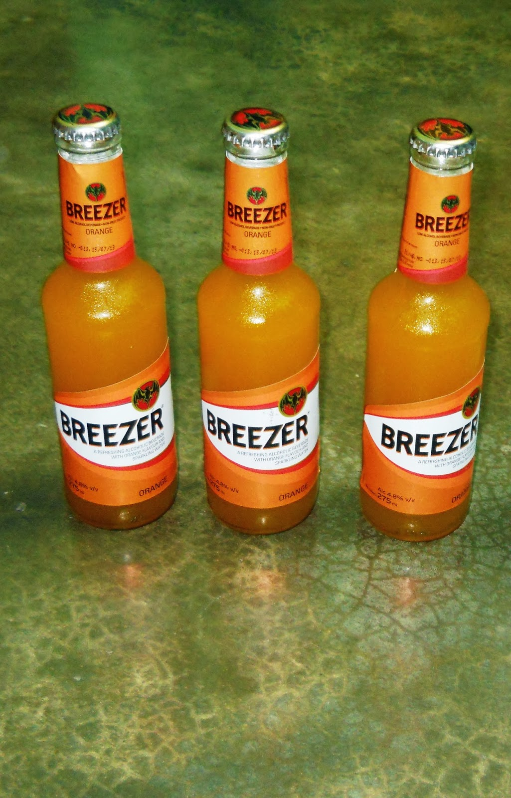 bacardi breezer Learn about working at bacardi join linkedin today for free see who you know at bacardi, leverage your professional network, and get hired.