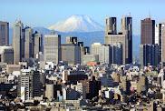 Capital y Fujiyama.