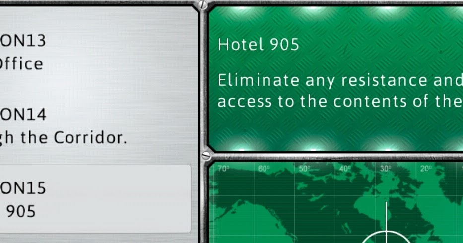 Solved 100 Missions Las Vegas Mission 15 Hotel 905