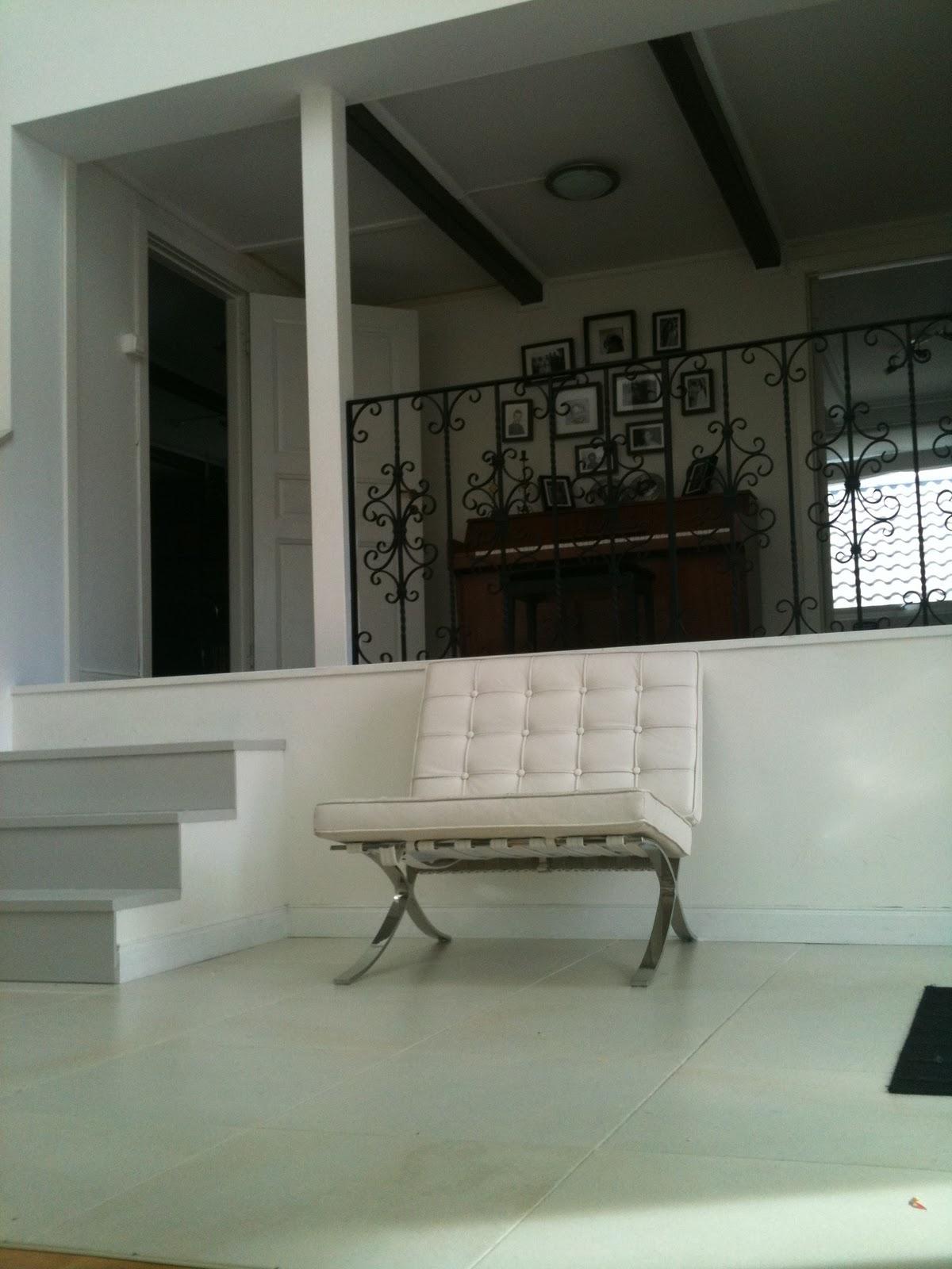 Residence design: personlig inredning i hallen