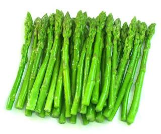 Asparagus Soup Recipe (Súp Măng Tây) 1