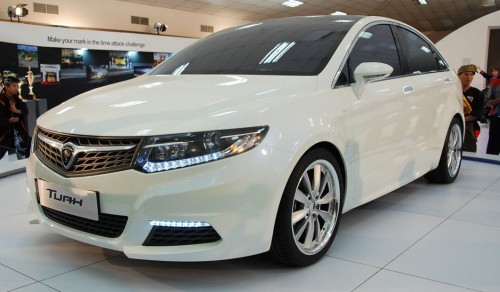 New Model Baru Proton 2015 Release, Reviews and Models on